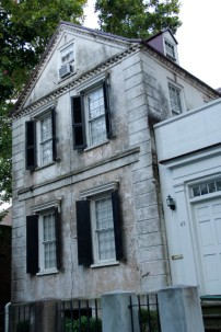 Old Charleston House_1