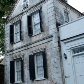 Old Charleston House_1