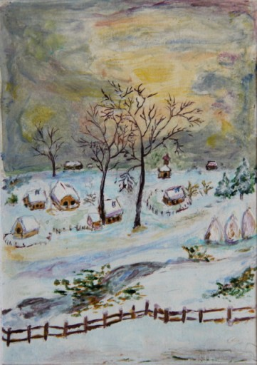 Winter Landscape_1