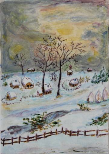 Winter Landscape_1